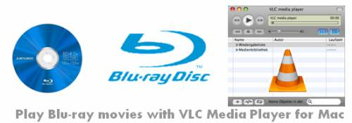 play bd in vlc on mac