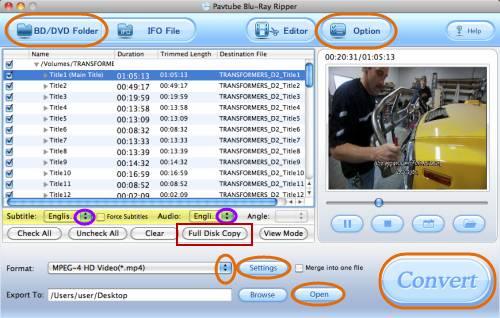 pavtube bytecopy aacs key download error