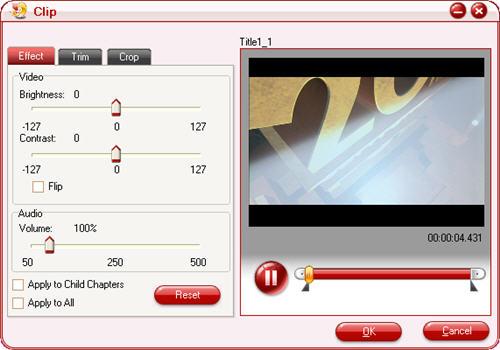 DVD to Zune Converter