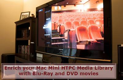 blu-ray playback plex