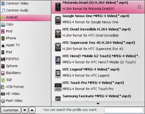 xoom video converter