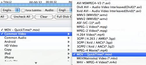 mac blu-ray to mov converter