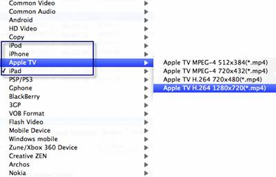 blu-ray to itunes converter for mac