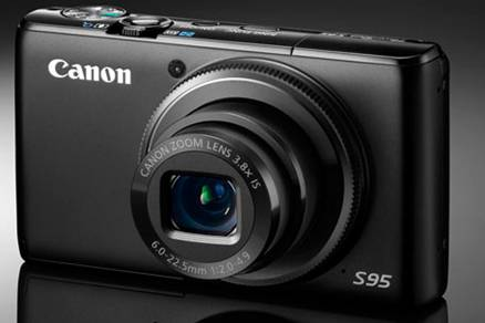 convert Canon Powershot S95 mov to avi