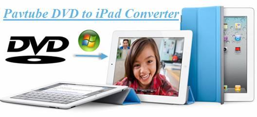 dvd to ipad 2 video converter