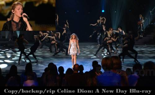 celine handbag price - How to copy/backup/rip Celine Dion: A New Day Blu-ray to iPad ...