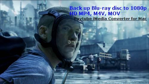 1080p Dvd Player vs Blu Ray Backup Blu-ray Disc to 1080p