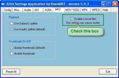 how to play mp4 on windows xp