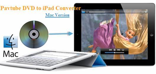 mac dvd to ipad 2 video converter
