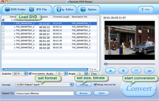 how to put mp4 movies into itunes