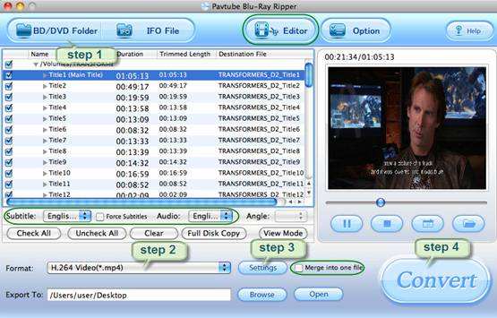 blu-ray dvd to windows phone 7 converter for mac