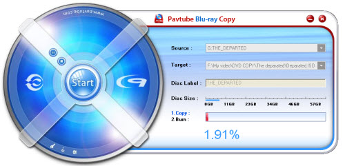 How to make region-free DVD ISO file for playback on WD TV?
