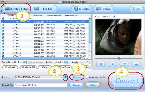 Seagate GoFlex TV HD Media Player-play blu-ray movies