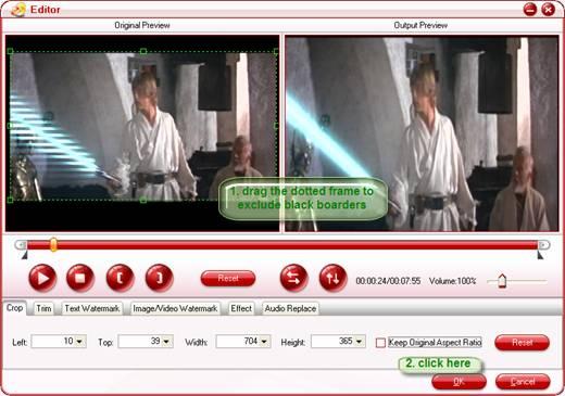 dvd to windows phone 7 converter