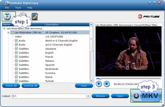 blu-ray playback nmt a210