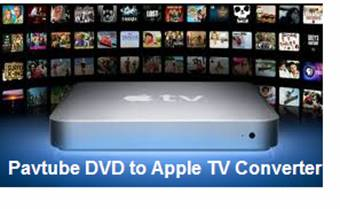 DVD to Apple TV AAC Converter for Mac: AAC 5.1 and AAC Stereo