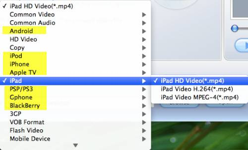 convert toy story 3 bluray to mp4 on mac