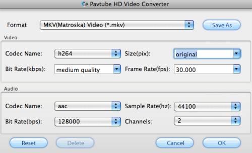 mac tp converter