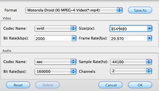 TiVo to Motorola Droid