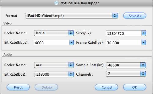 mac vc-1 to ipad converter