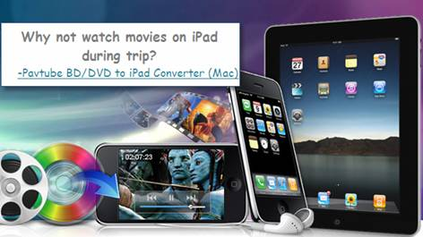 watch blu-ray dvd on ipad