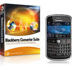 Blackberry Converter Ultimate
