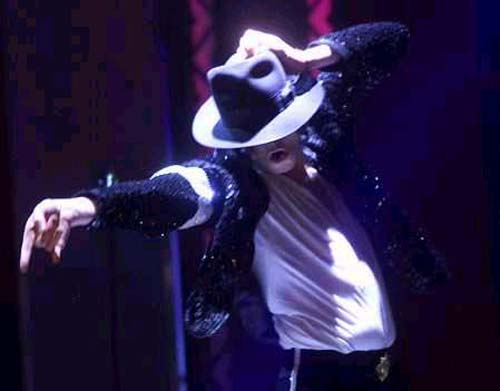 Just like michael jackson there is no other than michael jackson