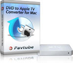 DVD to Apple TV Converter fo Mac