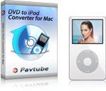 DVD to iPod Converter fo Mac