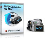 MOD Converter for Mac
