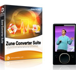 Zune Converter Ultimate