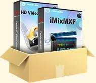 iMix HD Promotion