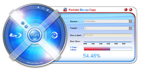 best software to copy blu ray to hard drive