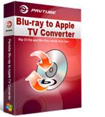 Blu-ray to Apple TV Converter