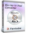 Blu-ray to iPad Converter for Mac
