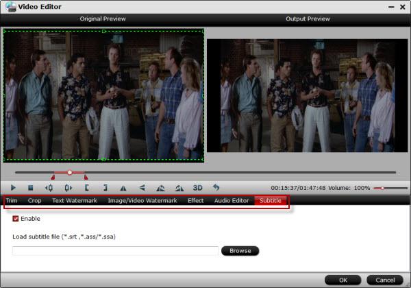 bytecopy edit interface