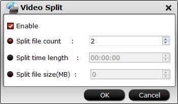 bytecopy split-video interface