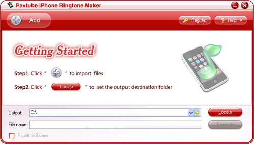 How to Add M4R Ringtones to iPhone without iTunes