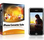 Pavtube iPhone Converter