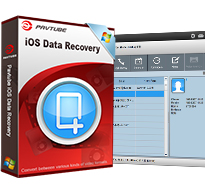 Pavtube iOS Data Recovery Is Released Being The Great Help For iPhone, iPad, & iPod Data Recovery & iTunes Backup