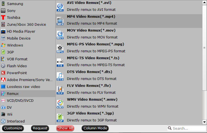 media player mkv