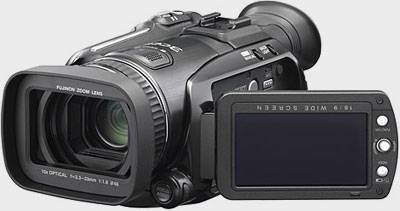 Jvc camcorder lines troubleshooting